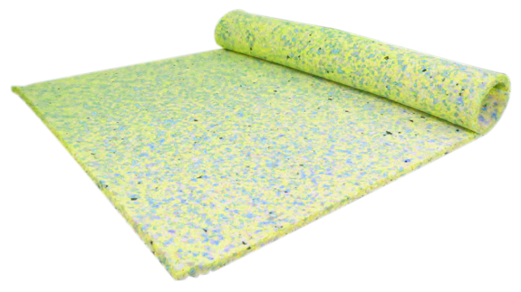 8lb super heavy-duty foam sheet