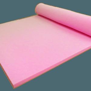 r400 comfort foam sheet