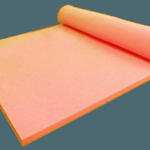r500 luxury foam sheet